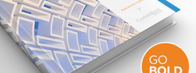 Get Inspired with CertainTeed Architectural's New Look Book