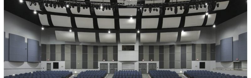 New AVL Acoustical E-Brochure for Architects, Consultants and Designers!