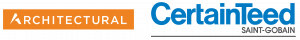 Architectural CertainTeed Logo