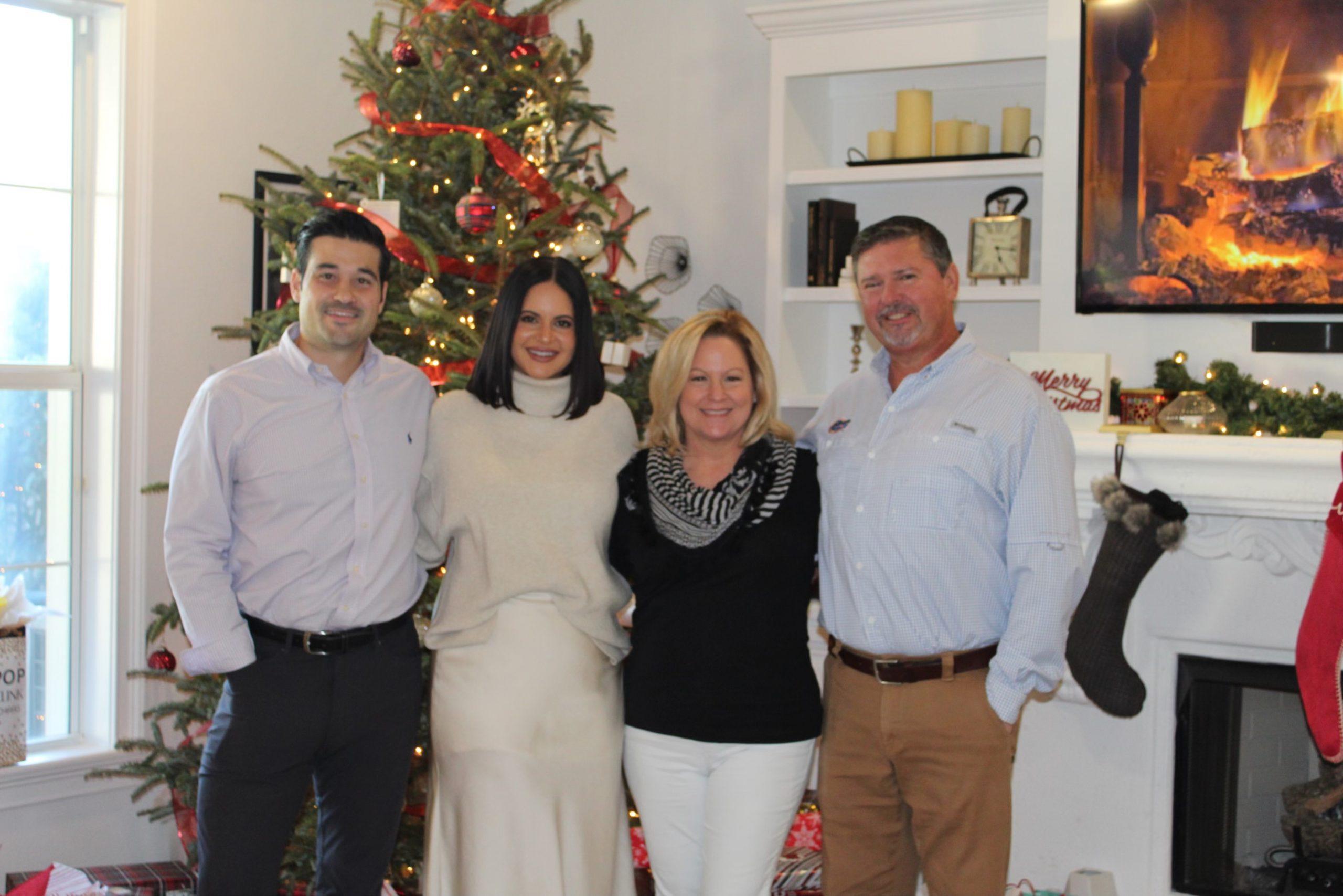 Wisniewski Family